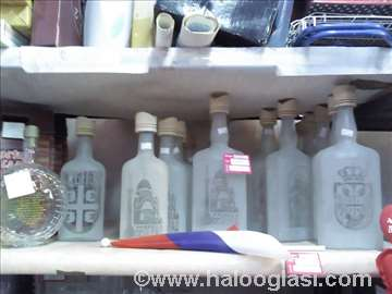 Flaše suveniri