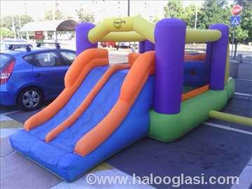 Rođendanske zabave za decu i tinejdžere