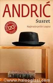 Susret-najkraće priče i zapisi (Ivo Andrić)
