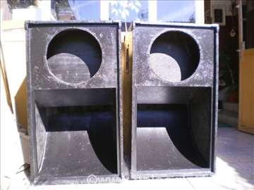 Bas binovi eliminator 110x60x60cm 20mm debljine