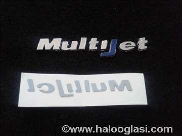 Znak Multijet