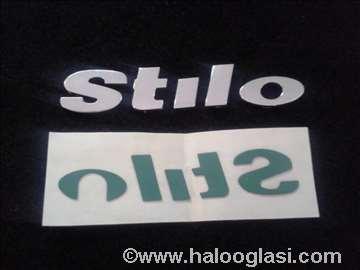 Znak Stilo