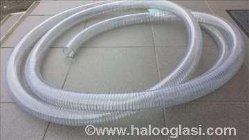 PVC transportno crevo