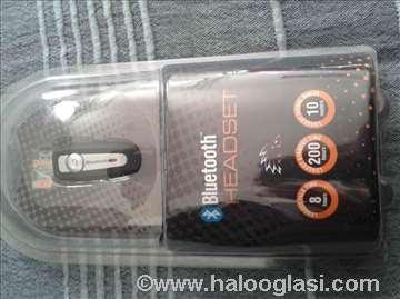 Bluetooth slušalica nova!