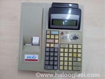 Fiskalna kasa Sharper - A277S