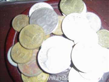 Kovanice iz 1938