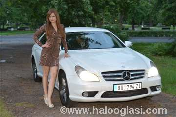 Luksuzan prevoz Golden Ride