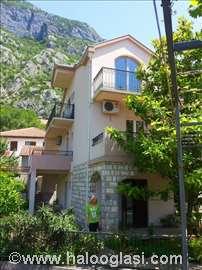 Apartmani Tomović Kotor