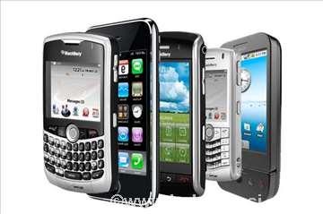 Dekodiranje mobilnih telefona
