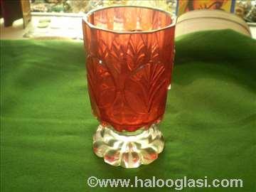 Bidermajer čaša