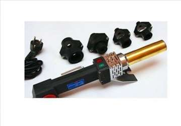 Pegla za spajanje PVC cevi 2000 W (novo)
