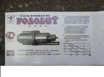 Pumpa za vodu ruska potapajuća (novo)