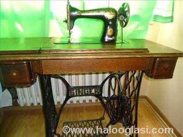 Singer mašina za šivenje