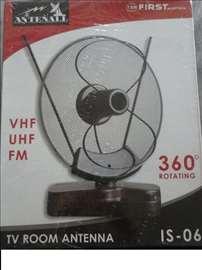 Antena sa pojačivačem (novo)