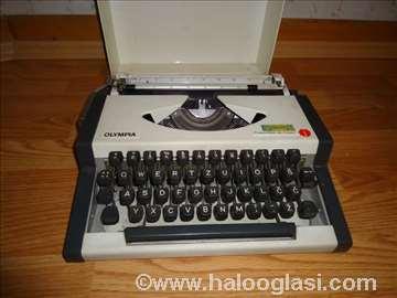 Olympia pisaća mašina