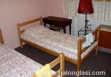 Beograd, hostel King, dvoktevetna soba