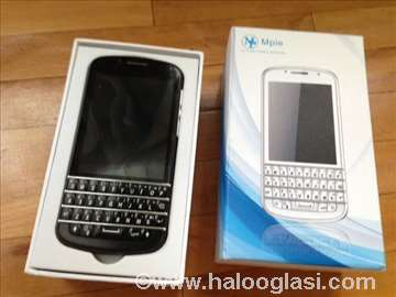 BlackBerry Q10 - MP108, 3G ROM: 4GB