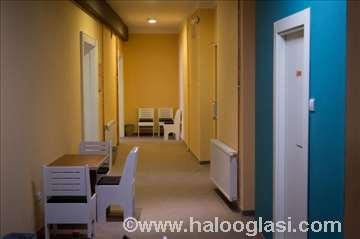 Beograd, hostel Play