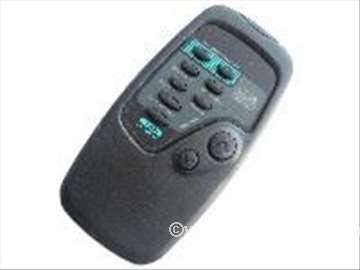 Daljinski za audio uređaje RC002