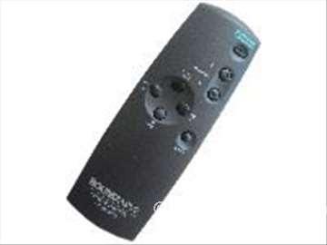 Daljinski za audio uređaje RC004