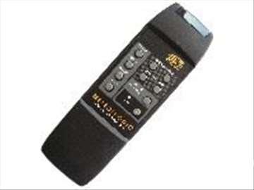 Daljinski za audio uređaje RC011