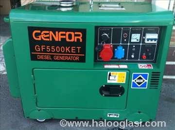 Agregat dizel Genfor 8.5kW