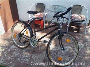 """Exage Countri Shimano ženski bicikl 26"""""""