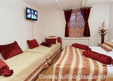Beograd, Villa Forever, centar