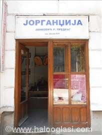 Jorgandžija