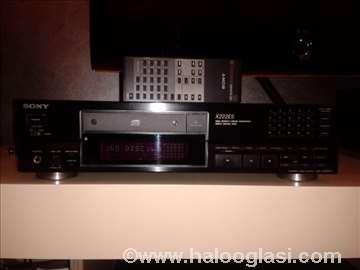CD plejer Sony x222es