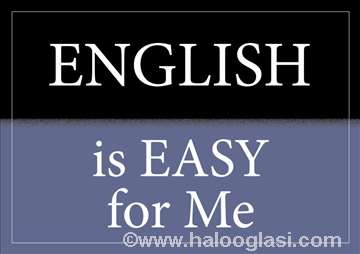 English is easy