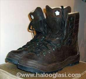 Visokogorske cipele Planika Mountain