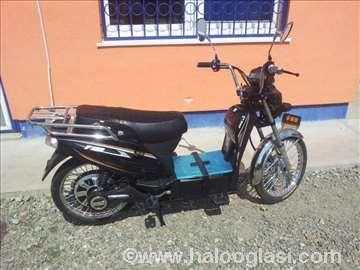 Električni bicikli YD-EB80