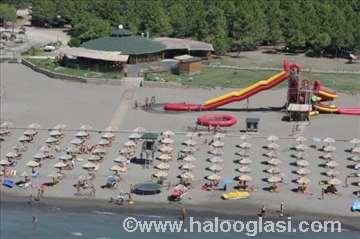 Crna Gora,Velika Plaža, Ada Bojana