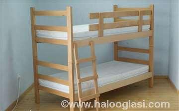 Spratni krevet