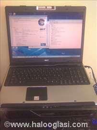 Acer Aspire 9300 laptop, delovi!
