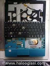 Acer Aspire One D257 laptop, delovi!