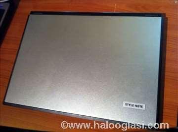 Clevo M660SU (M66SU) laptop, delovi!