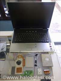 Fujitsu-Siemens Amilo M1425, delovi!