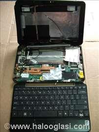 HP Compaq Mini 700, delovi!