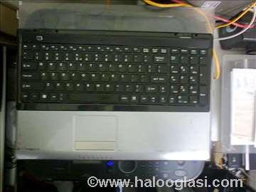 MSI CR620 laptop, delovi!