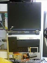 Toshiba Satellite L100-194, delovi!
