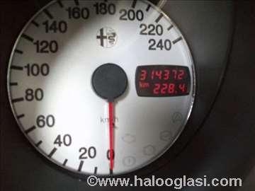 ALFA 147 156 159 GT POLOVNI DELOVI