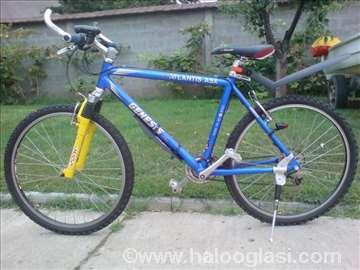 Bicikla Genesis Atlantis ASX, menjač XT