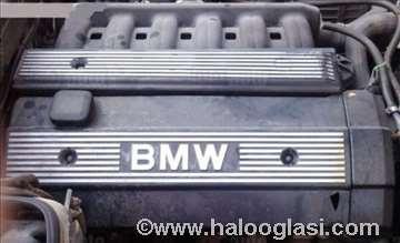BMW motor M50 2.0 24V