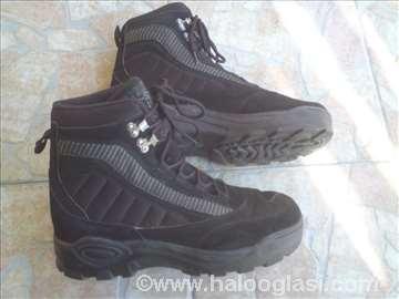 Duboke zimske cipele Trekk Star broj 45