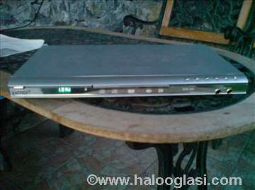 DVD Raidon DVD-222