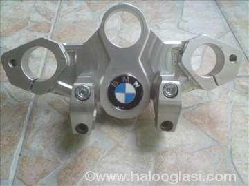 Glava volana Wunderlich za BMW R1200S