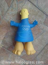 Maskota Olimpijskih igara u Atini