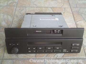 Radio kasetofon za BMW